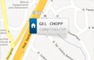 Imagem do mapa de localização
