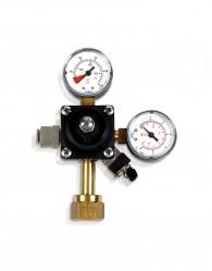 Regulador de Pressão CO2